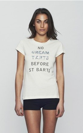 CREAM TARTS TEE by Gem&i