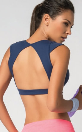 Body active sports bra by Mirelle Activewear Product photo
