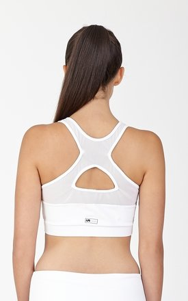 CUT OUT SPORTS BRA by Mirelle Activewear