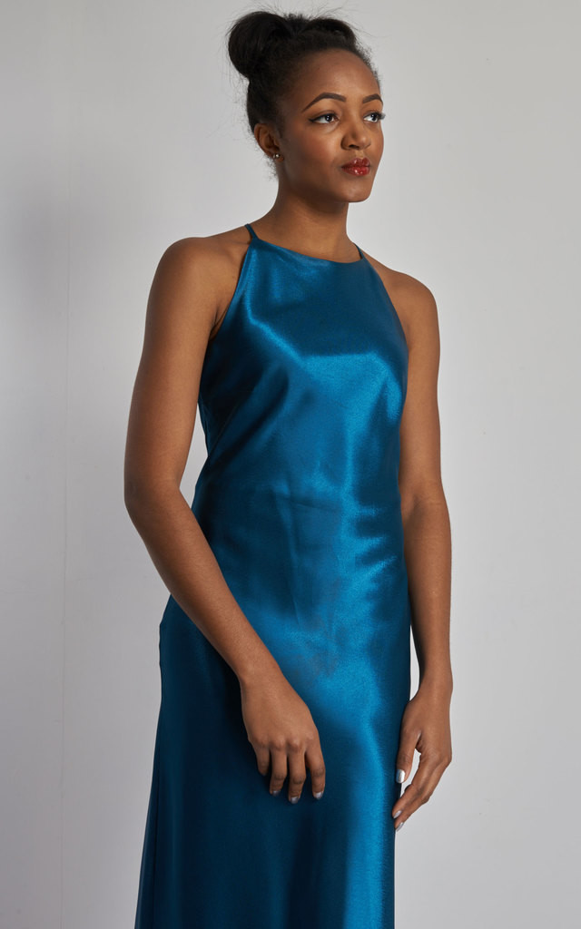 Lila - Evening Dress by Madia & Matilda
