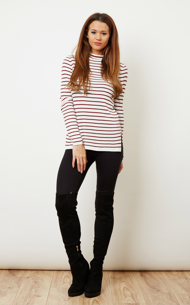 Shop for striped top at ciproprescription.ga Free Shipping. Free Returns. All the time.