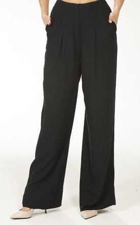 Panel Trouser by Lily and Carter London