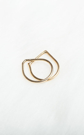 Simple ring by SIVONNA