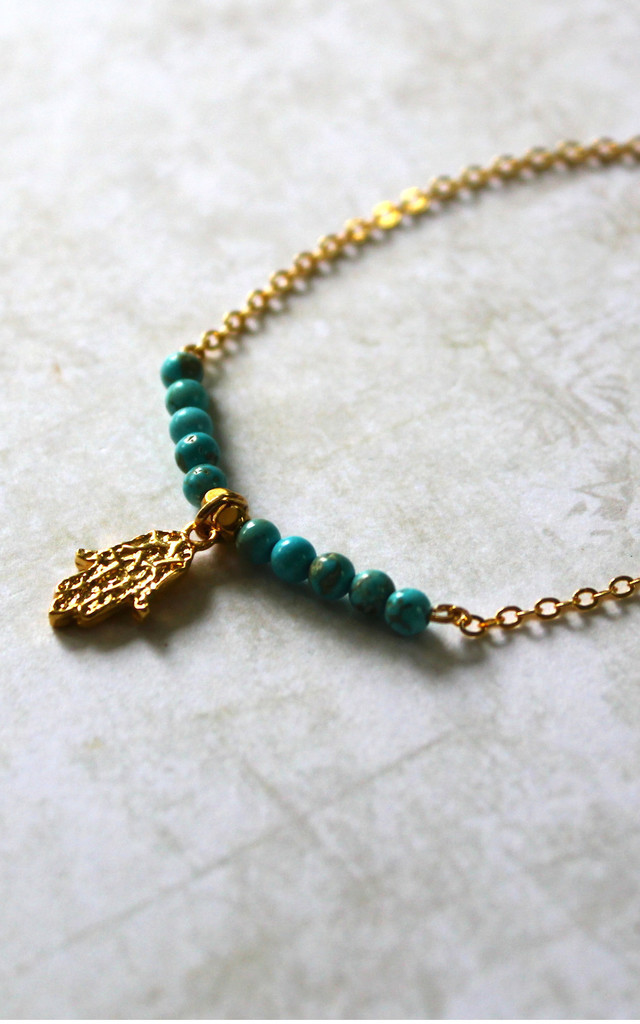 Java bracelet by Mara Jewellery