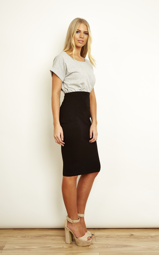 BB Pencil Skirt by We Are Still Bold and Beautiful