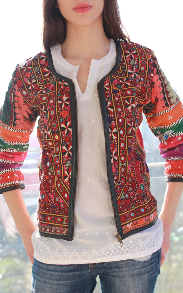 Anjuna Jacket II by be-snazzy