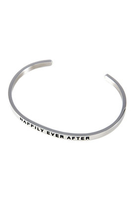 Happily Ever After Bangle by Blondie Rocks