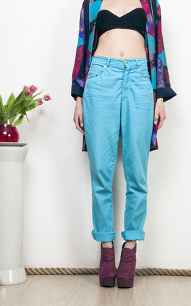 90s Escada high waisted pants by Pop Sick Vintage
