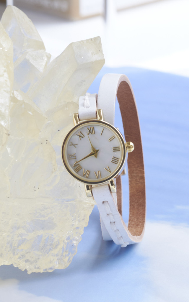 Double Wrap Watch by DOSE of ROSE