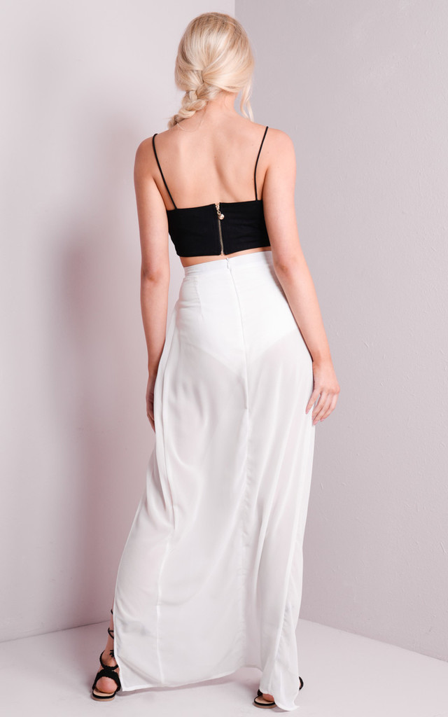 Find great deals on eBay for sheer maxi skirt. Shop with confidence.