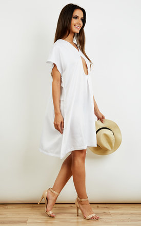 Singlefinn Dress by ILL DISCIPLINED
