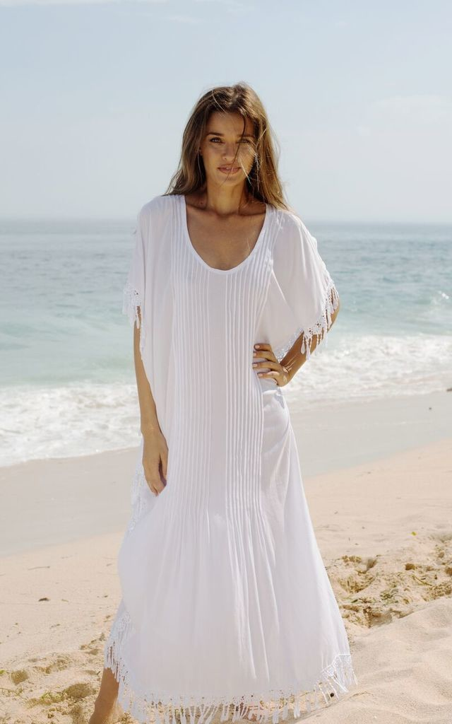 The Dream Catcher Maxi by House of Dharma