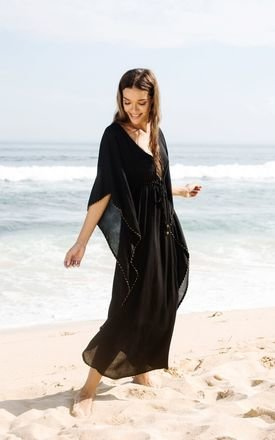 The Barefoot Athena Maxi by House of Dharma