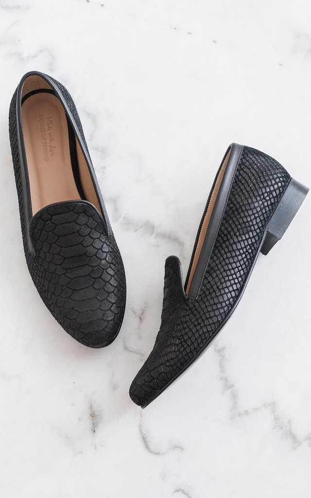 Paname Loafers by House of Spring