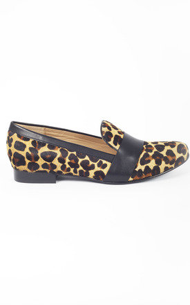 Portobello Pony Loafers by House of Spring