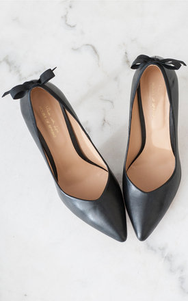 Vendome Pumps by House of Spring