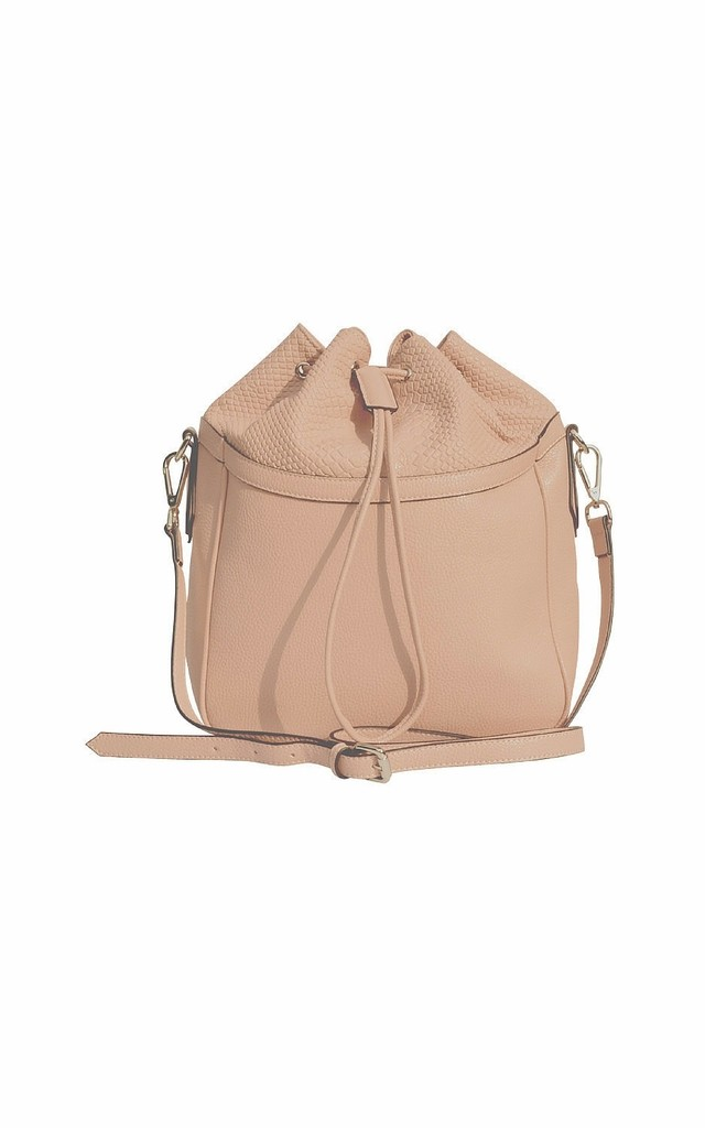 PIA BUCKET BAG by STORY 81