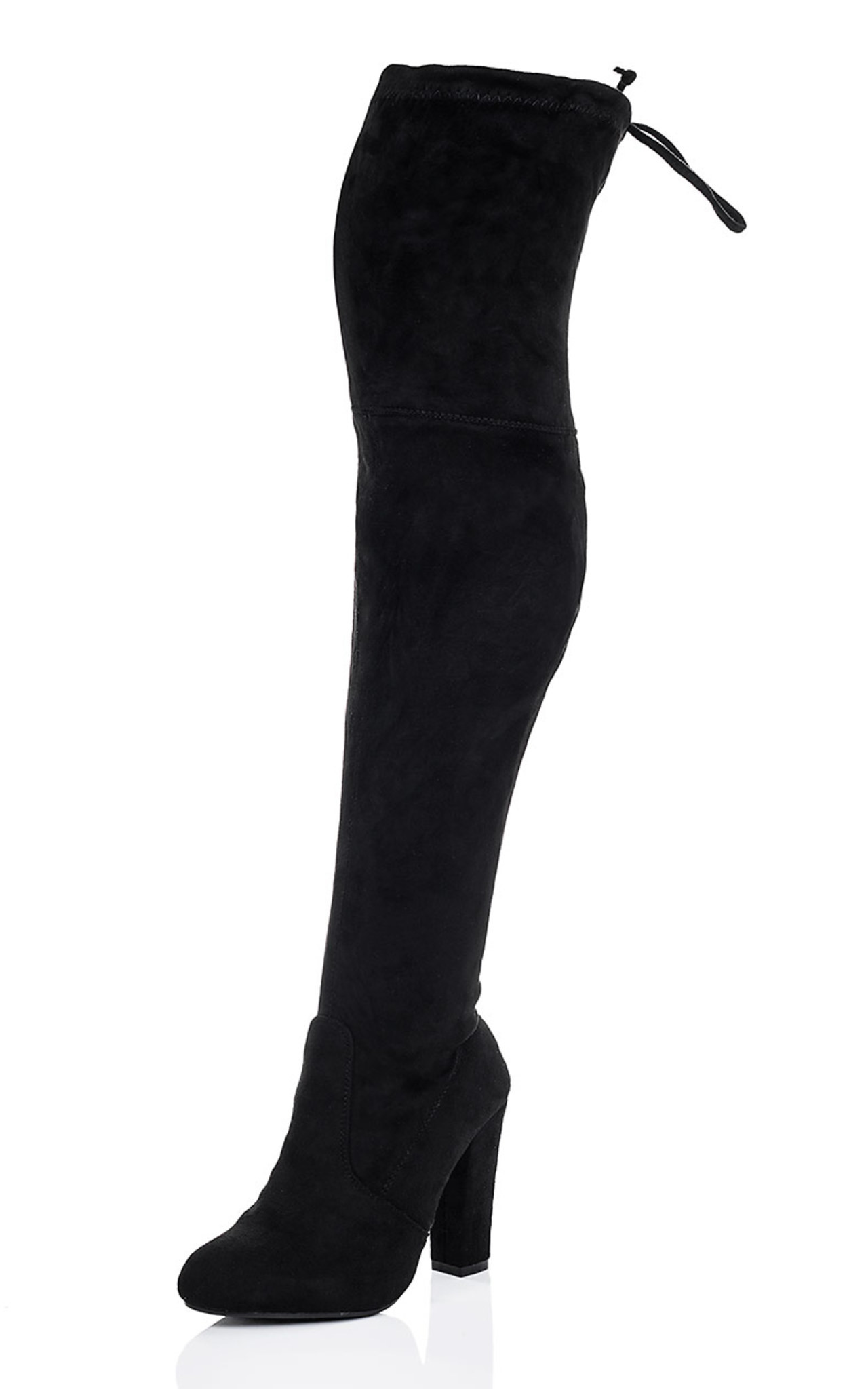49c94d9aeac xlarge heeled-lace-up-over-knee-boots-spylovebuy-ze1-black-suede-1.jpg
