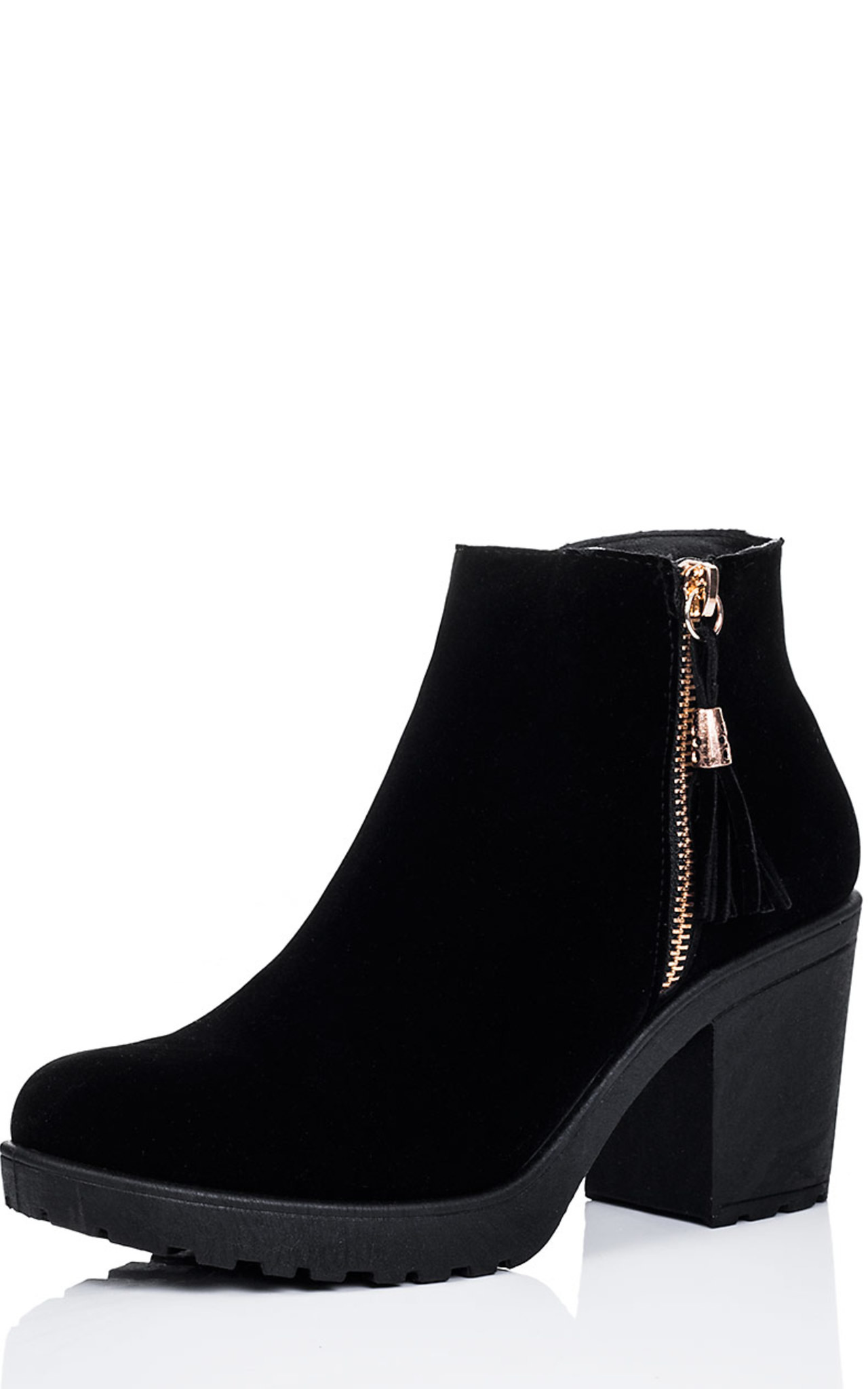 25e778a0d4f8 xlarge heeled-cleated-sole-zip-ankle-boots-spylovebuy-l871-black-suede-1.jpg