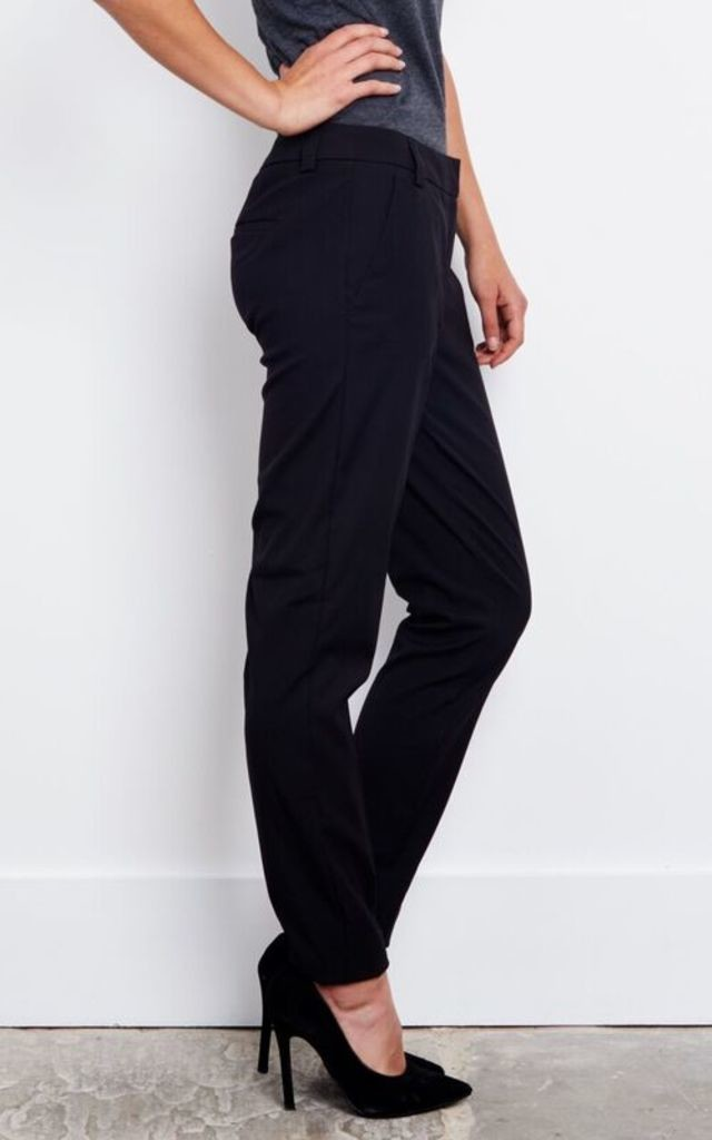 SLIM TAILORED TROUSERS by VM