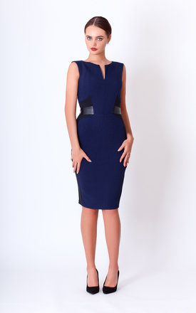 Victoria dress by JEVA FASHION