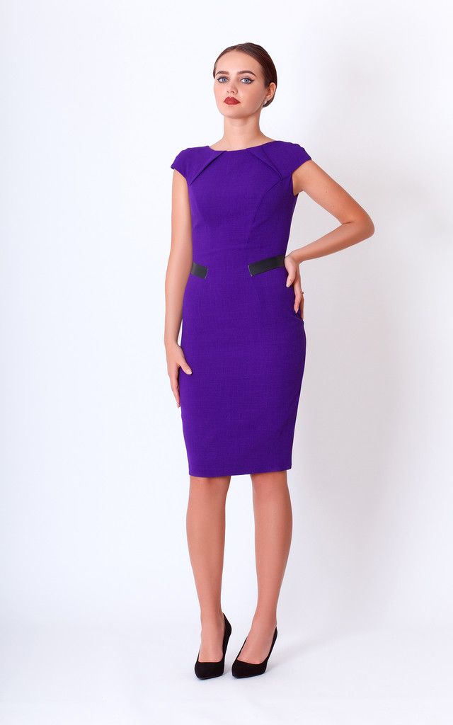 Elvira dress by JEVA FASHION