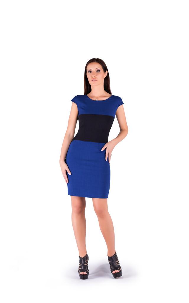 Gracia dress by JEVA FASHION