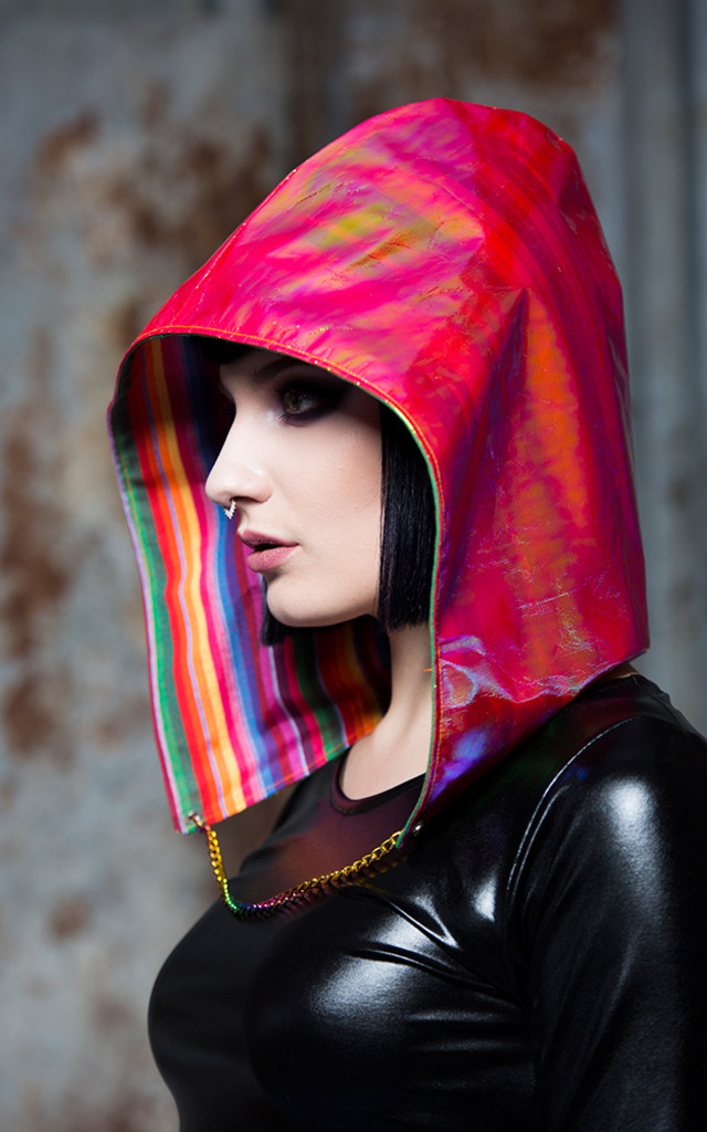 Reversable Hoods by Get Crooked
