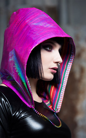 Reversible Hood by Get Crooked