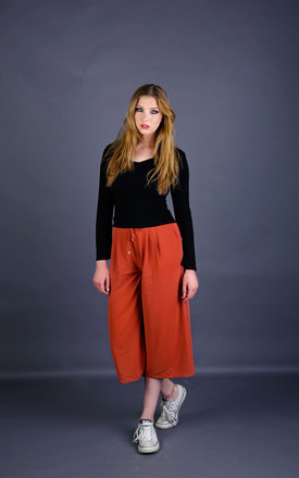Odette  - Culottes by Madia & Matilda