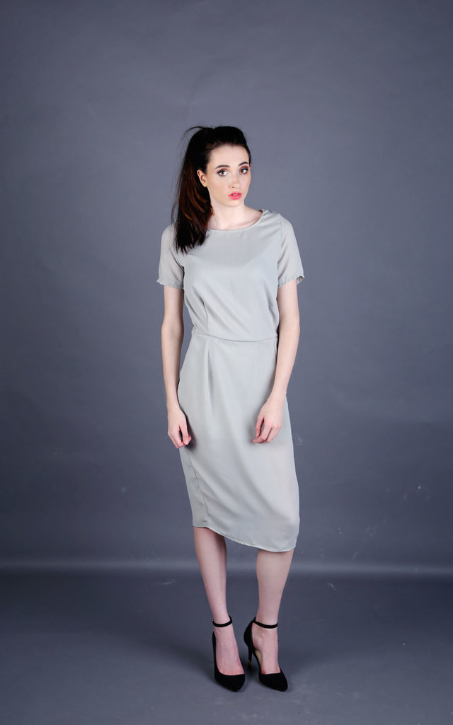 Akeyla - Dress by Madia & Matilda