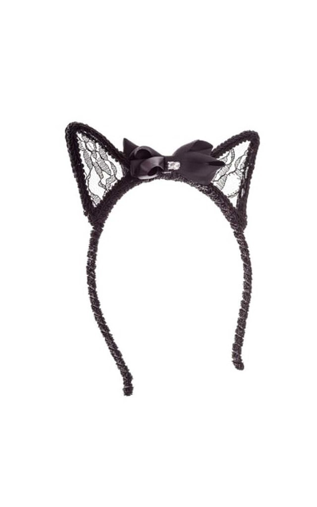 Chelsea Lace Bow Headband by Johnny Loves Rosie