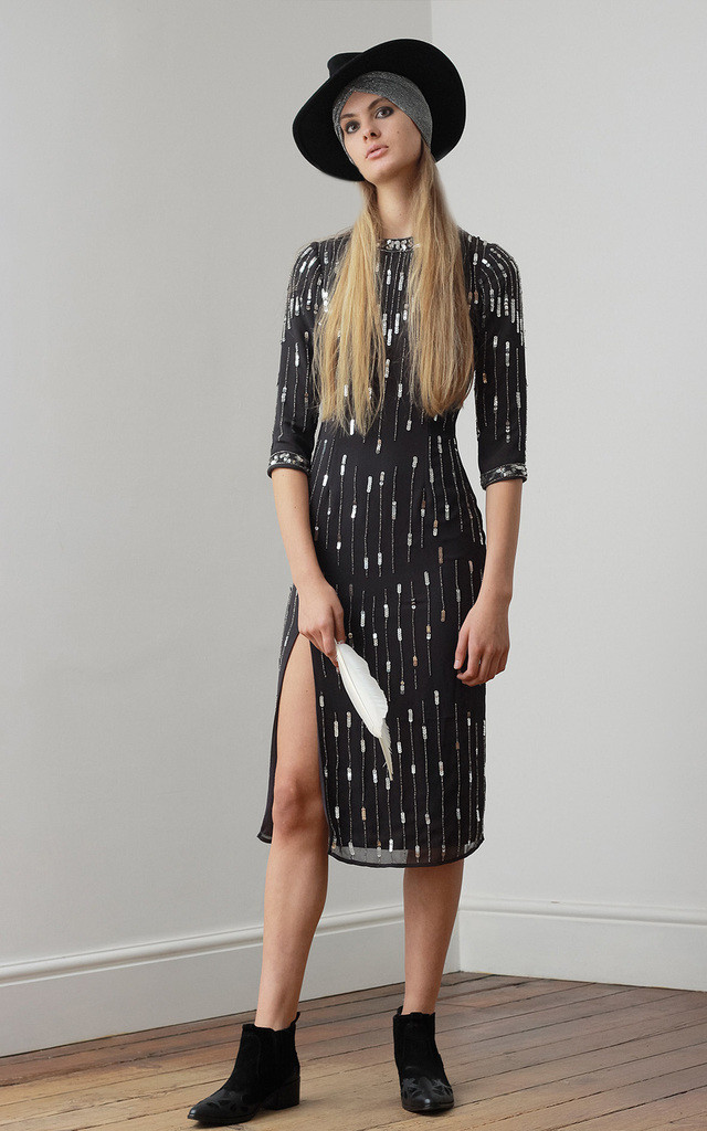 Marni body dress by Rain