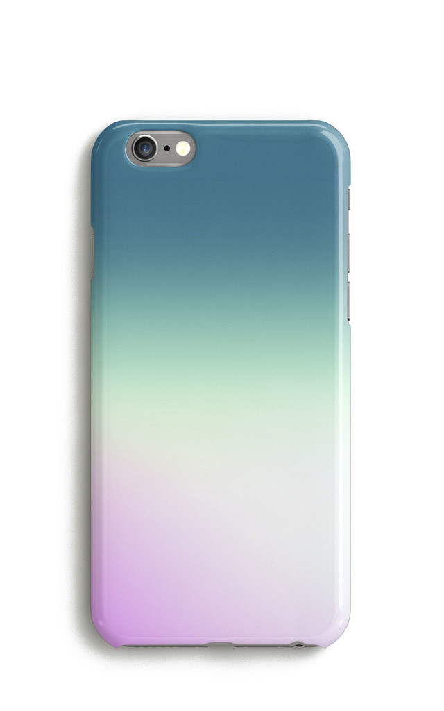 Gradient Ombre Phone Case by Harper & Blake
