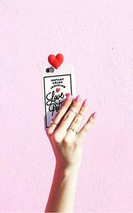 Love Potion Phonecase 6/6s by Timelessjunk