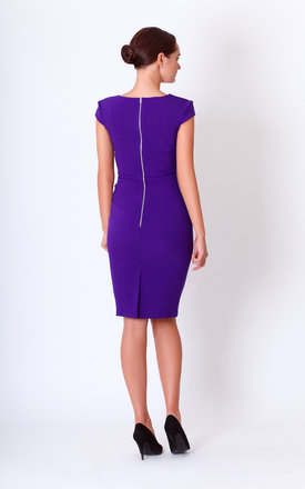 Fiona dress by JEVA FASHION