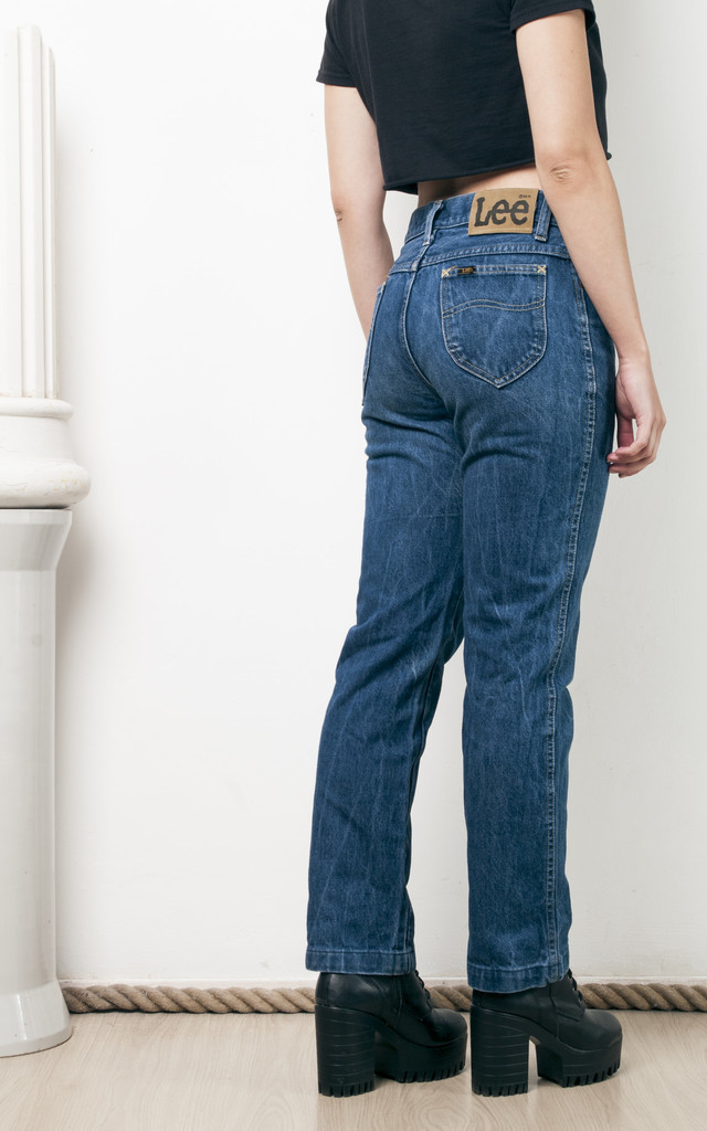 90s vintage Lee mom jeans by Pop Sick Vintage