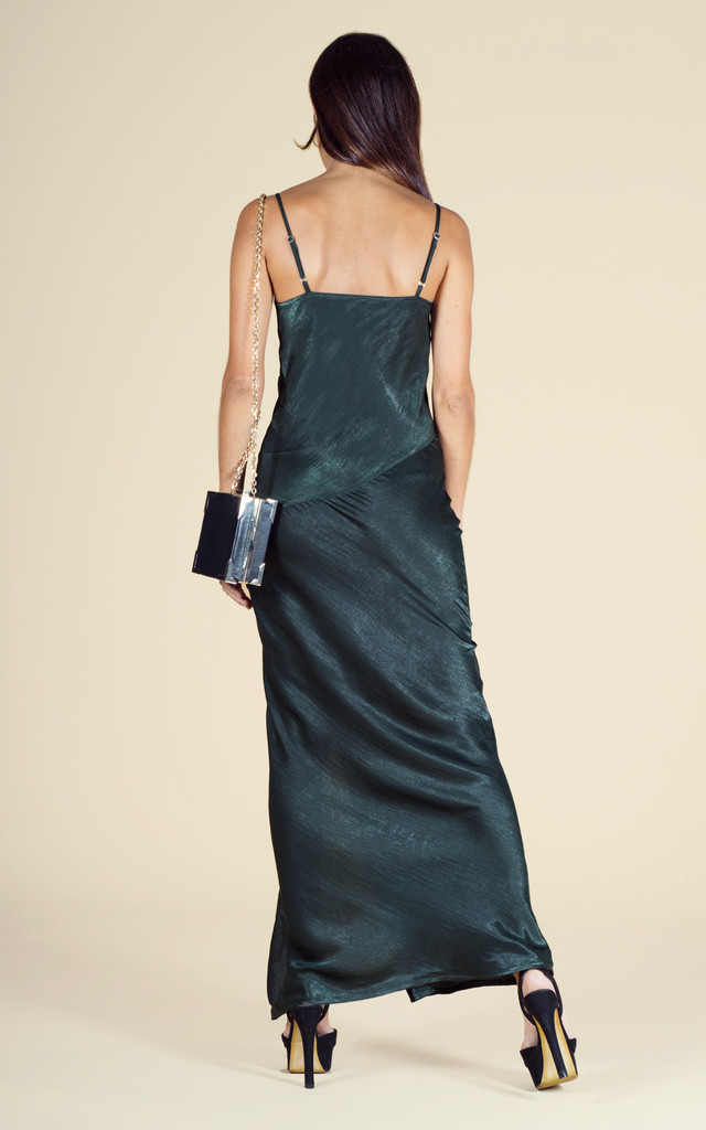Savannah Maxi in Pine Green image