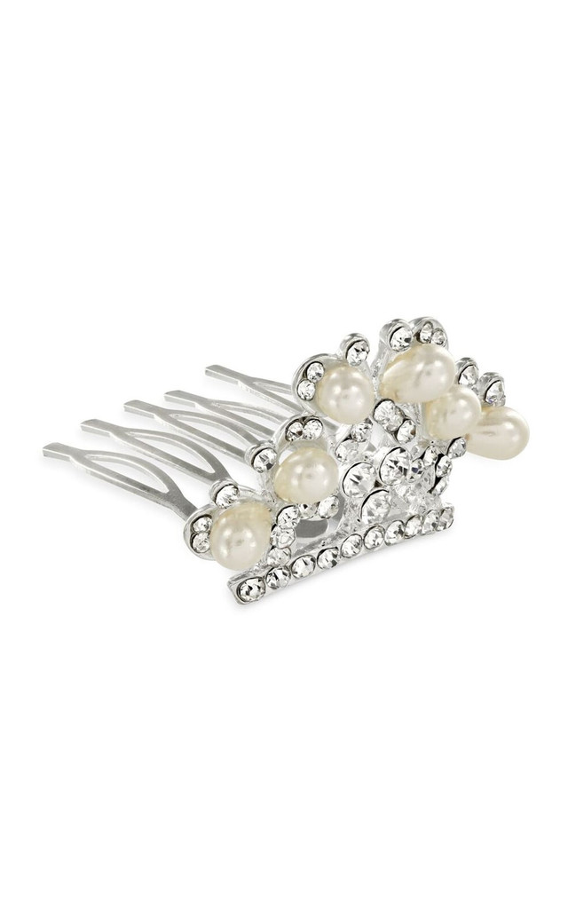 Pearl & Gem Hair Comb by Johnny Loves Rosie
