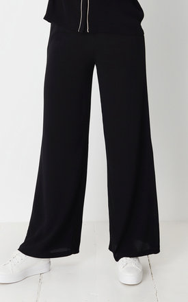 Wide legged trousers by No Ordinary Suit