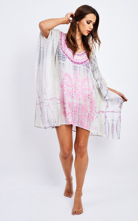 Savannah Sunset Kaftan by Kitten Beachwear Product photo
