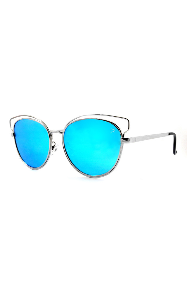 SANTORINI by Ruby Rocks Sunglasses