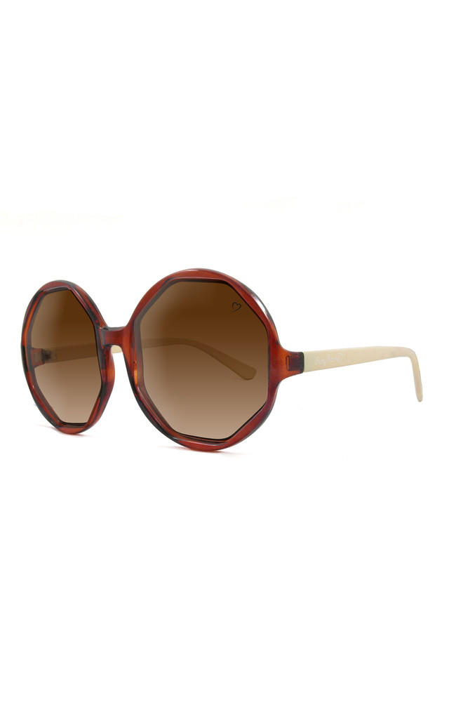 MAUI by Ruby Rocks Sunglasses