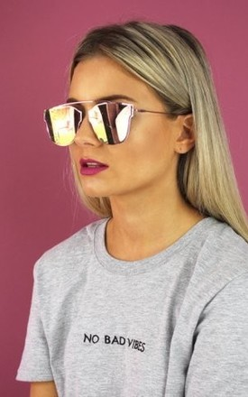 BAMBI SUNGLASSES- PINK by Cats got the Cream