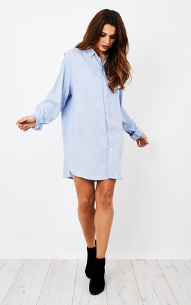 Shirt dress by Narlaka
