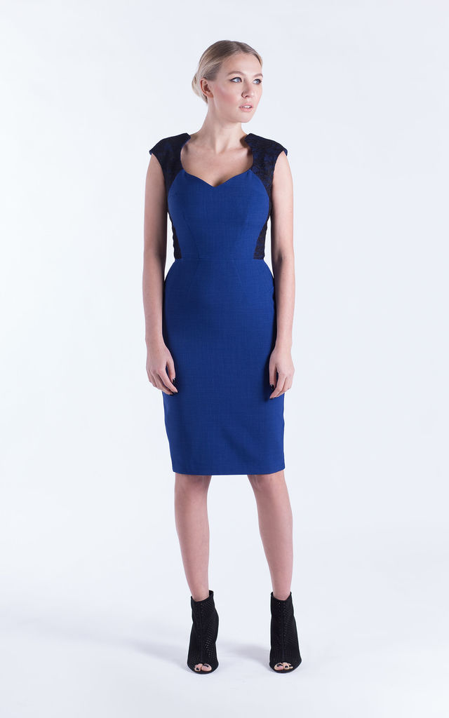 Arina dress by JEVA FASHION