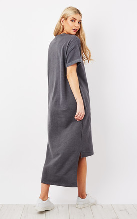 Metamorphic T-Shirt Dress by Native Youth