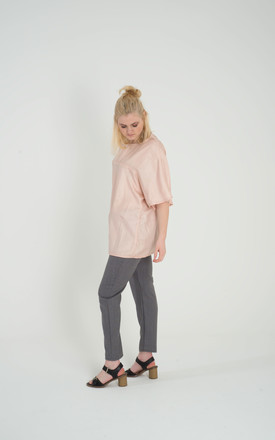 Dune - Oversized Top by Madia & Matilda