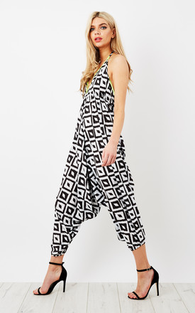 GENIE JUMPSUIT by SilkFred Clipper
