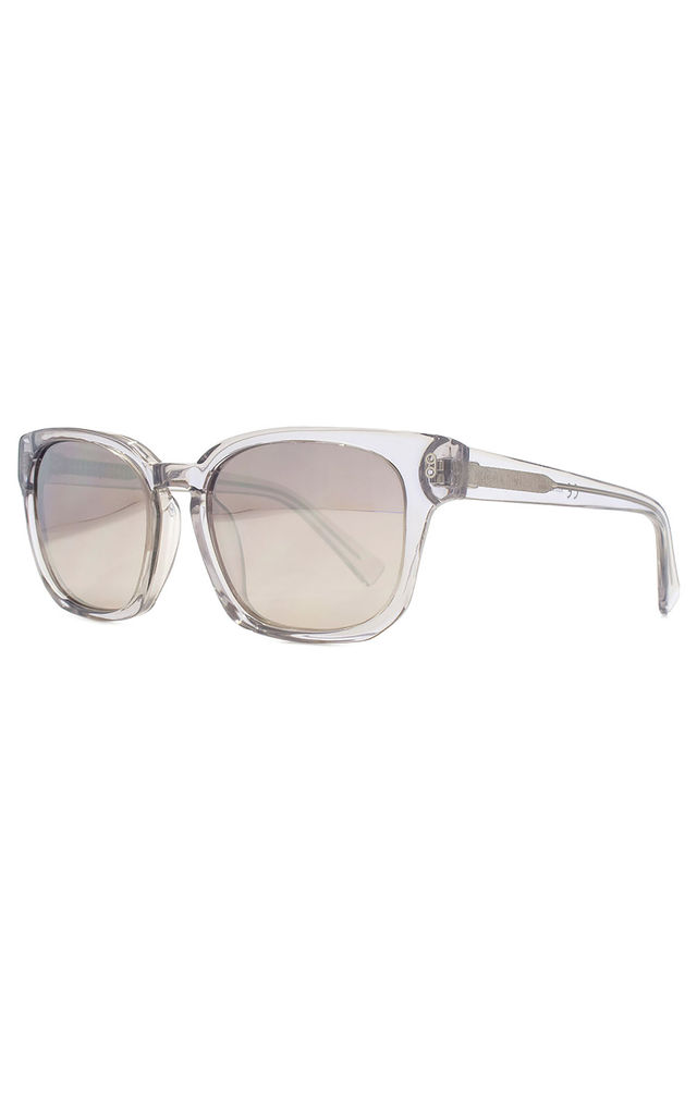 Colston Grey Sunglasses by Hook LDN